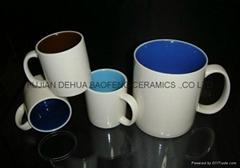 出口陶瓷马克杯