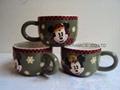 出口陶瓷馬克杯 4