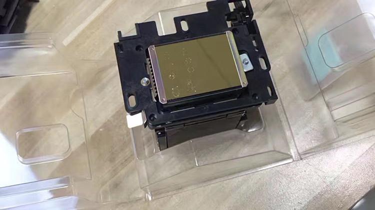 武藤1638壓電寫真機噴頭 3