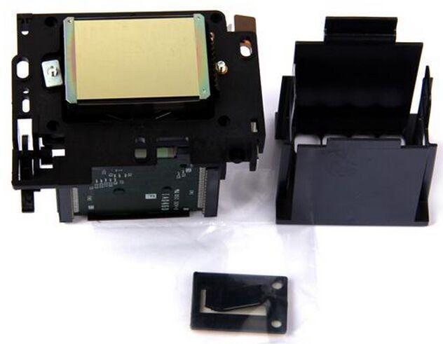 武藤1638壓電寫真機噴頭 5