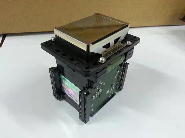 武藤1638壓電寫真機噴頭 1