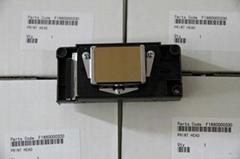 爱普生f186000压电写真机喷头