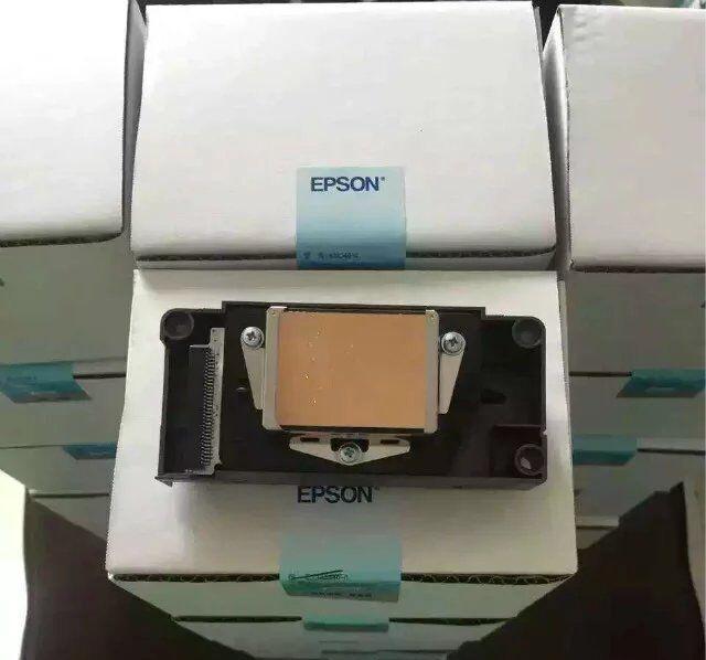 爱普生f186000压电写真机喷头 2
