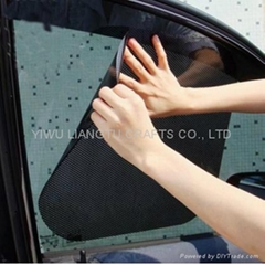Car Static Sunshade stic