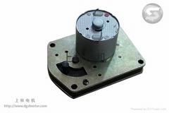 热量表减速电机  水表电机