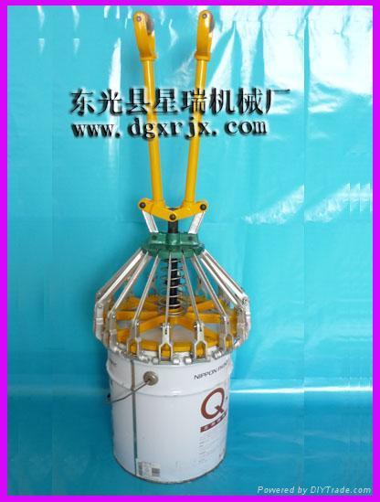 18L-20L包装桶封盖机 1