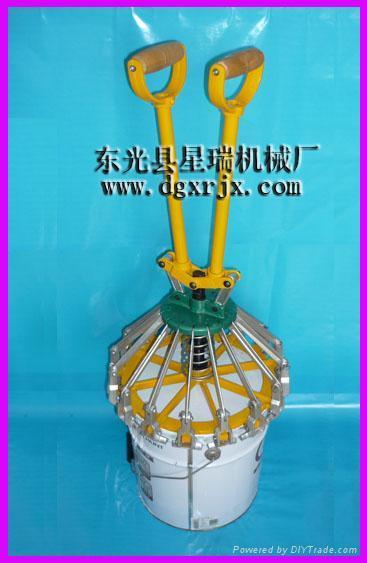 18L-20L包装桶封盖机 2
