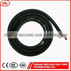 Single-Conductor Water Cooled Welding Cable
