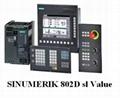西門子數控系統802Dsl v