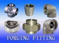 鍛造管件產品