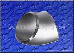 ANSI B 16.9 WELDINGFITTING ELBOW 45