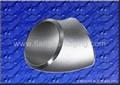 ANSI B 16.9 ELDOW 45 Deg