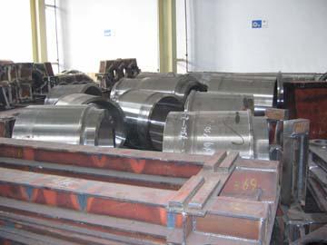 锻造钢铁制品 1