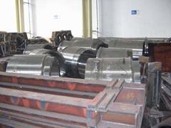 鍛造鋼鐵制品