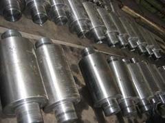 Machining Rolls