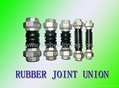 RUBBER JOINT UNION