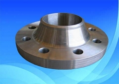 BS 4504/89-3.1   WELDING NECK FLANGE