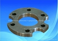 PUMP FLANGES