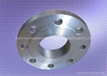 UNI THREADED  FLANGES