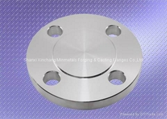 BS4504 BLIND FLANGE