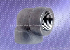 90° INTERNAL THREADED ELBOW