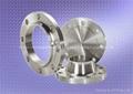 ASME stainless steel flange