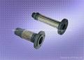 Special metal hose series