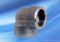 S90°SOCKET FORGING ELBOW