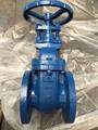 德標閘閥DIN 3352 F4