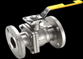 BALL VALVE MSS SP-72