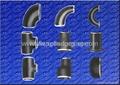 焊接管件產品