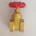 德標閘閥DIN 3352 F4 F5 GG25 5