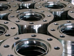 SLOTTED FLANGES
