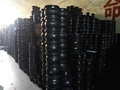 DOUBLE SPHERE RUBBER EXPANSION JOINT 2