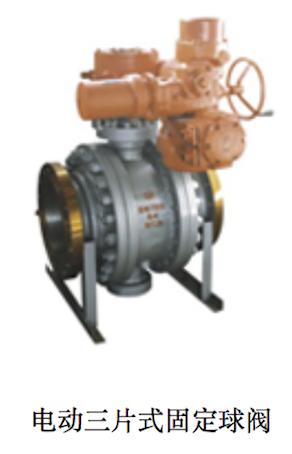 API 6A ball valve 1