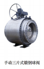 API 6A ball valve (Hot Product - 1*)