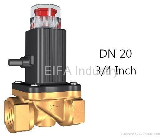 Model: EF-DN20B