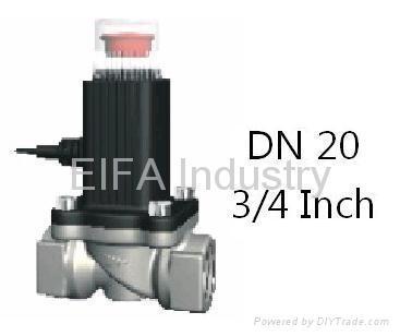 Model: EF-DN20A