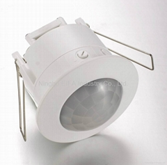 MINI Embedded PIR Motion (Hot Product - 1*)