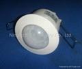MINI Embedded PIR Motion Sensor 1