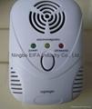 electromagnetic pest repellent