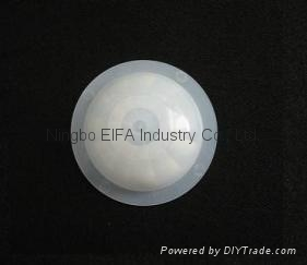 PIR Fresnel Lens 4