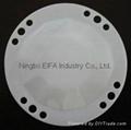PIR Fresnel Lens Germany Standard