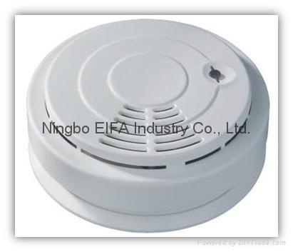 DC 9V Battery operation Carbon Monoxide Detector