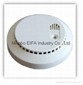Top quality AC smoke alarm