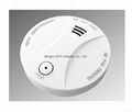 DC 9V battery Smoke alarm with Best