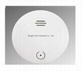 EN14604 TOP quality Smoke detector alarm