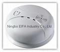 EN14604 DC9V Smoke alarm