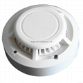 Smoke detector EN14604 1