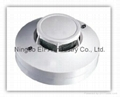 2Wire 4Wire Connection Photoelectric Addressable Smoke Detector Fire Alarm 1